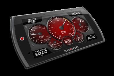 Diablo Sport - DiabloSport Trinity 2 (T2 EX) Programmer / Monitor: Chrysler / Dodge 2005+ - Image 3