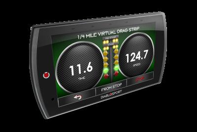 Diablo Sport - DiabloSport Trinity 2 (T2 EX) Programmer / Monitor: Chrysler / Dodge 2005+ - Image 4