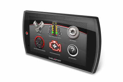 Diablo Sport - DiabloSport Trinity 2 (T2 EX) Programmer / Monitor: Chrysler / Dodge 2005+ - Image 5