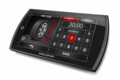 Diablo Sport - DiabloSport Trinity 2 (T2 EX) Programmer / Monitor: Chrysler / Dodge 2005+ - Image 6