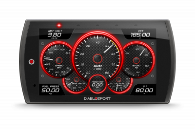 Diablo Sport - DiabloSport Trinity 2 (T2 EX) Platinum Programmer / Monitor: Chrysler / Dodge 2005+ - Image 7