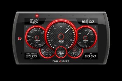 Diablo Sport - DiabloSport Trinity 2 (T2 EX) Programmer / Monitor: Jeep Vehicles 2005 - 2014 - Image 7