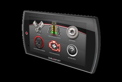 Diablo Sport - DiabloSport Trinity 2 (T2 EX) Programmer / Monitor: Jeep Vehicles 2005 - 2014 - Image 5