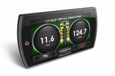 Diablo Sport - DiabloSport Trinity 2 (T2 EX) Programmer / Monitor: Jeep Vehicles 2005 - 2014 - Image 4