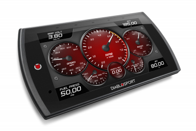 Diablo Sport - DiabloSport Trinity 2 (T2 EX) Programmer / Monitor: Jeep Vehicles 2005 - 2014 - Image 3