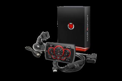 Diablo Sport - DiabloSport Trinity 2 (T2 EX) Programmer / Monitor: Jeep Vehicles 2005 - 2014 - Image 2