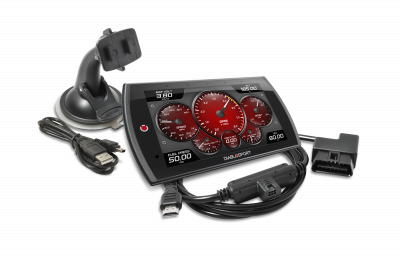Diablo Sport - DiabloSport Trinity 2 (T2 EX) Platinum Programmer / Monitor: Jeep Vehicles 2005+