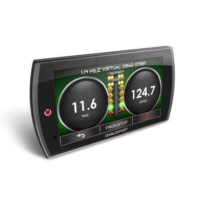 Diablo Sport - DiabloSport Modified PCM + Trinity 2 Programmer Combo: Dodge Ram 2015 (5.7L Hemi 1500 6-Speed) - Image 5