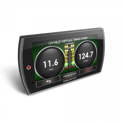 Diablo Sport - DiabloSport Modified PCM + Trinity 2 Programmer Combo: Dodge Ram 2015 (6.4L Hemi 2500 6-Speed) - Image 5