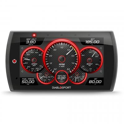 Diablo Sport - DiabloSport Modified PCM + Trinity 2 Programmer Combo: Dodge Ram 2017 (6.4L Hemi 2500 6-Speed) - Image 4