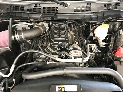 Whipple Superchargers - Whipple Supercharger Kit: Dodge Ram 5.7L Hemi 2013 - 2018 (1500) - Image 3