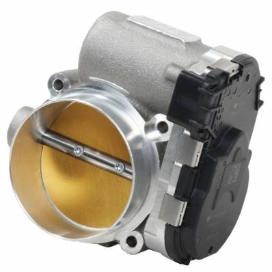 Jeep Grand Cherokee Engine Parts - Jeep Grand Cherokee Throttle Body - BBK Performance - BBK Performance 78MM Throttle Body: Chrysler / Dodge / Jeep 3.6L V6 2011 - 2021