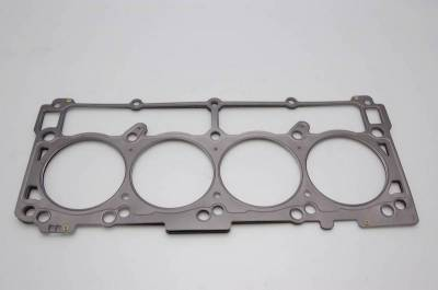 "Cometic - Cometic MLS Head Gasket (4.100"" Bore): Chrysler / Dodge / Jeep 6.1L SRT8 2006 - 2010 - Image 2"