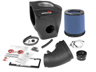 AFE Power - AFE Momentum GT Cold Air Intake: 300 / Challenger / Charger 6.4L 392 2011 - 2020 - Image 5