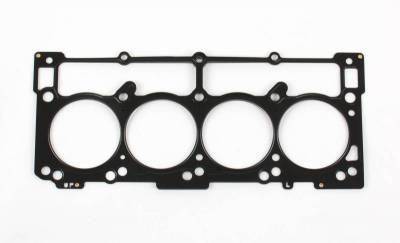 "Dodge Challenger Engine Performance - Dodge Challenger Engine Gaskets - Cometic - Cometic MLS Head Gasket (4.120"" Bore): Chrysler / Dodge / Jeep 6.4L 392 2011 - 2020"