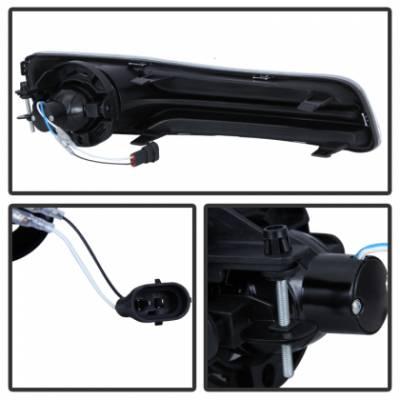 Spyder - Spyder OEM Style Fog Lights (Clear): Chrysler 300 2011 - 2014 - Image 2