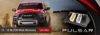 Diablo Sport - DiabloSport Pulsar Computer Programmer: Dodge Ram 5.7L Hemi 1500 2015 - 2018 - Image 6