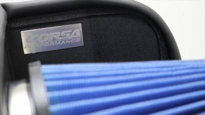 Corsa - Corsa Cold Air Intake: 300 / Charger / Challenger 5.7L Hemi 2011 - 2020 - Image 5