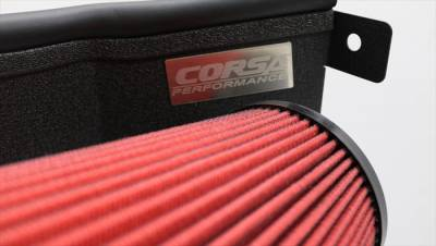 Corsa - Corsa Cold Air Intake: 300 / Charger / Challenger 5.7L Hemi 2011 - 2020 - Image 6