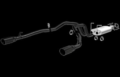 Magnaflow - Magnaflow Exhaust System: Dodge Ram 5.7L Hemi 1500 2019 (Excludes Tradesman) - Image 2