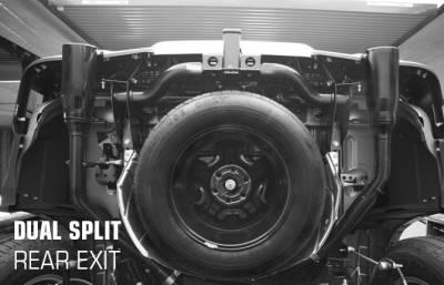 Magnaflow - Magnaflow Exhaust System: Dodge Ram 5.7L Hemi 1500 2019 - 2021 (Excludes Tradesman) - Image 5