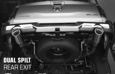 Magnaflow - Magnaflow Exhaust System: Dodge Ram 5.7L Hemi 1500 2019 - 2021 (Excludes Tradesman) - Image 3