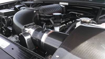 Whipple Superchargers - Whipple Supercharger Kit: Jeep Grand Cherokee 6.4L SRT 2015 - 2019 - Image 8