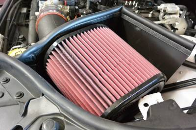 Whipple Superchargers - Whipple Supercharger Kit: Jeep Grand Cherokee 6.4L SRT 2015 - 2019 - Image 12