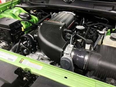 Whipple Superchargers - Whipple Supercharger Kit: Dodge Challenger 5.7L Hemi R/T 2015 - 2019 - Image 2