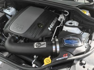 AFE Power - AFE Momentum GT Cold Air Intake: Dodge Durango / Jeep Grand Cherokee 5.7L Hemi 2011 - 2020 - Image 3