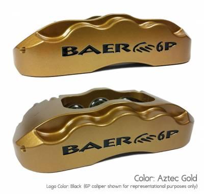 """Baer - Baer 14"""" Pro+ Front Big Brake Kit: 300 / Challenger / Charger / Magnum 2005 - 2011 (Excl. SRT8) - Image 18"""