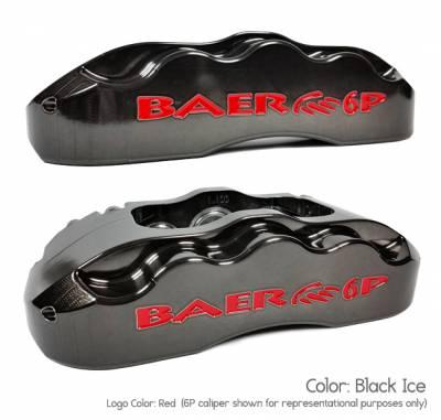 """Baer - Baer 15"""" Extreme Front Big Brake Kit: 300 / Challenger / Charger / Magnum 2006 - 2020 (SRT Only) - Image 13"""