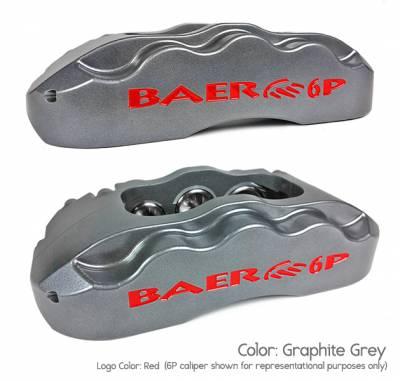 """Baer - Baer 14"""" Extreme Front Big Brake Kit: Dodge Viper 1992 - 2002 - Image 10"""