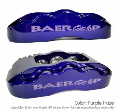 """Baer - Baer 14"""" Extreme Front Big Brake Kit: Dodge Viper 2003 - 2010 - Image 25"""