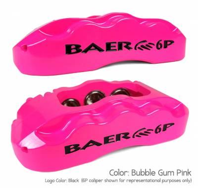"""Baer - Baer 14"""" Extreme Front Big Brake Kit: Dodge Viper 2003 - 2010 - Image 19"""