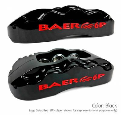 """Baer - Baer 14"""" Extreme Front Big Brake Kit: Dodge Viper 2003 - 2010 - Image 4"""