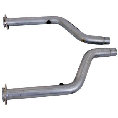 BBK Performance - BBK Performance Long-Tube Headers & Mid-Pipes: Chrysler 300 / Dodge Challenger / Charger / Magnum 6.1L SRT8 / 6.4L 392 2006 - 2021 - Image 6