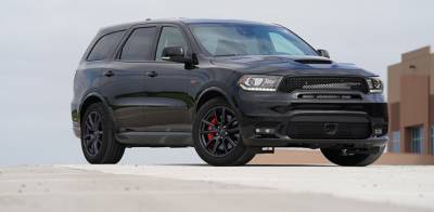 Procharger - Procharger Supercharger Kit: Dodge Durango 6.4L SRT 2018 - 2019 - Image 3