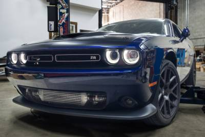 Ripp - Ripp Supercharger Kit: Dodge Challenger 3.6L V6 2018 - 2019 - Image 3