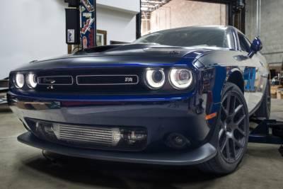 Ripp - Ripp Supercharger Kit: Dodge Challenger 3.6L V6 2015 - 2017 - Image 3