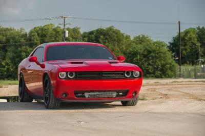 Ripp - Ripp Supercharger Kit: Dodge Challenger 3.6L V6 2015 - 2017 - Image 4