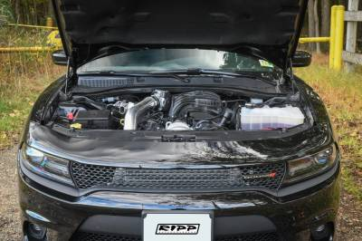 HEMI SUPERCHARGER KIT - Hemi Supercharger Kits - Ripp - Ripp Supercharger Kit: Dodge Charger 3.6L V6 2018
