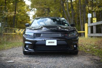 Ripp - Ripp Supercharger Kit: Dodge Charger 3.6L V6 2015 - 2017 - Image 3