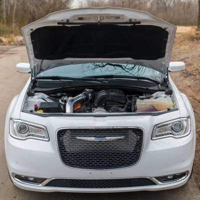 HEMI SUPERCHARGER KIT - Hemi Supercharger Kits - Ripp - Ripp Supercharger Kit: Chrysler 300 3.6L V6 2015 - 2017