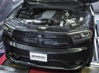 Ripp - Ripp Supercharger Kit: Dodge Durango 5.7L Hemi 2015 - Image 6