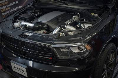 DODGE DURANGO PARTS - Dodge Durango Supercharger Kits - Ripp - Ripp Supercharger Kit: Dodge Durango 5.7L Hemi 2015