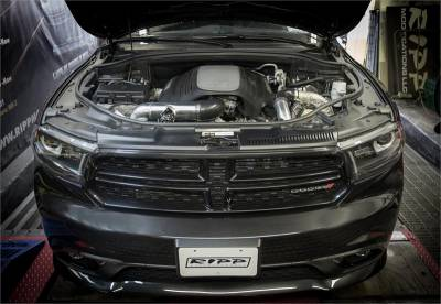Ripp - Ripp Supercharger Kit: Dodge Durango 5.7L Hemi 2015 - Image 3