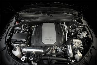 Ripp - Ripp Supercharger Kit: Dodge Durango 5.7L Hemi 2015 - Image 2