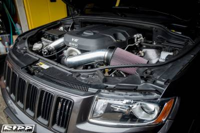 Ripp - Ripp Supercharger Kit: Jeep Grand Cherokee 3.6L V6 2015 - Image 2