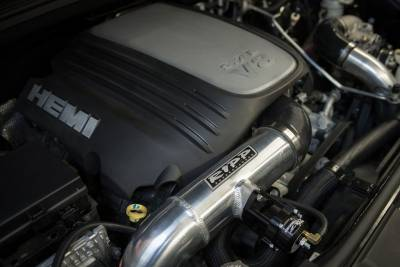 Ripp - Ripp Supercharger Kit: Jeep Grand Cherokee 5.7L Hemi 2015